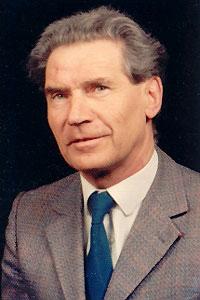 Erwin Roeske