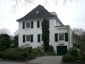 Erwin Roeske Haus