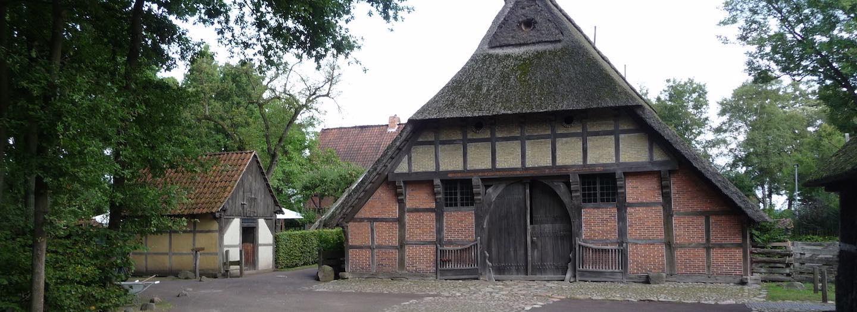 Bauernhaus Bad Zwischenahn